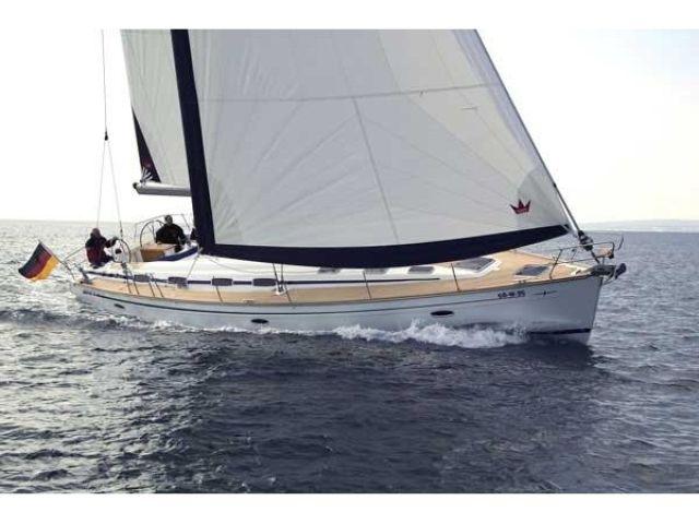 Bavaria 50-4 CBS Cruiser Fare Niente