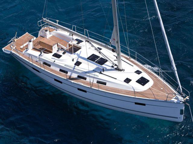 Bavaria 40 Cruiser Argo
